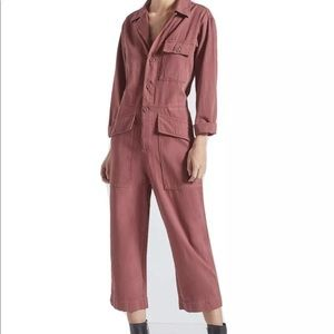 NWT CURRENT/ELLIOTT COVERALL SIZE 2 $368